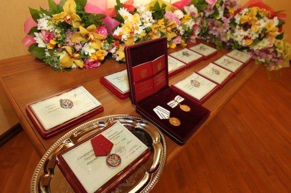 Наследование государственных наград и почетных и памятных знаков по ст 1185 ГК РФ