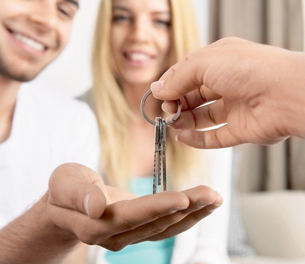 Как оформить дарение квартиры близкому родственнику?