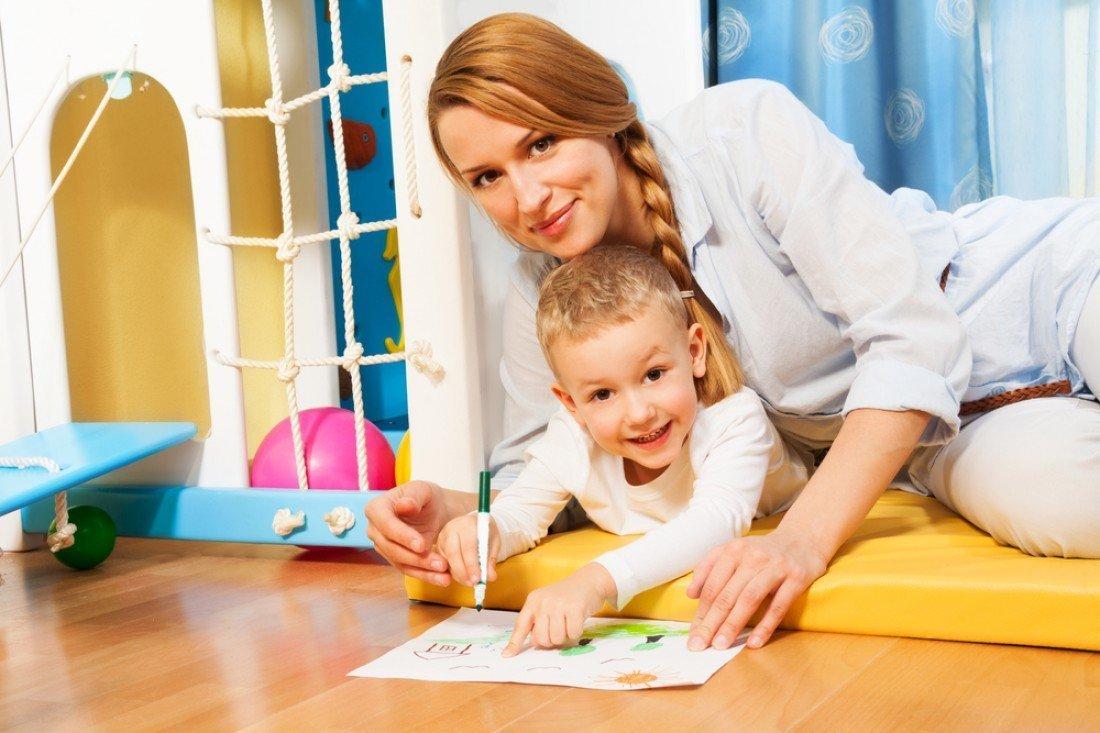 Как составить договор дарения квартиры детям?