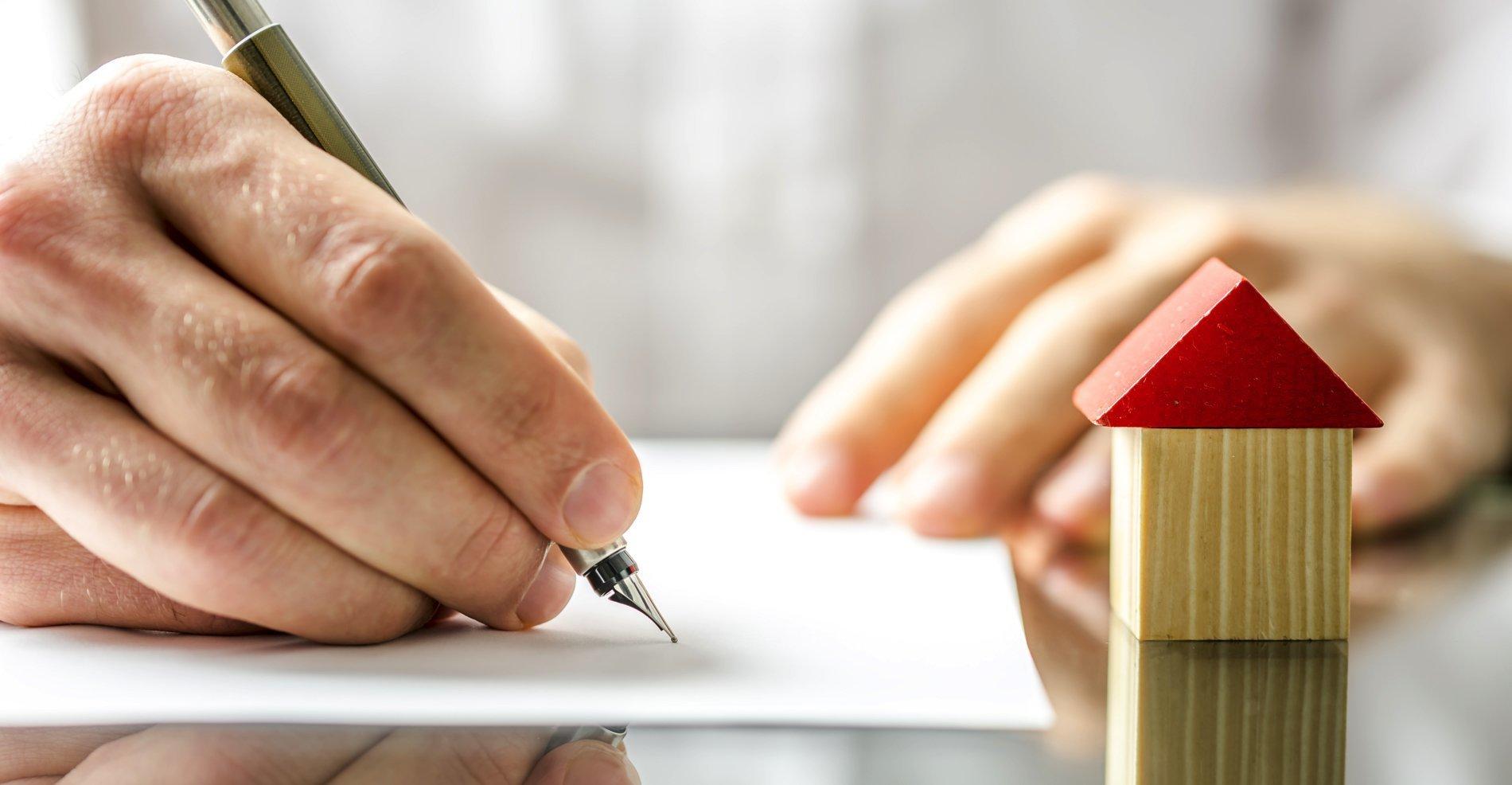 Как составить договор передачи имущества в счет погашения долга?