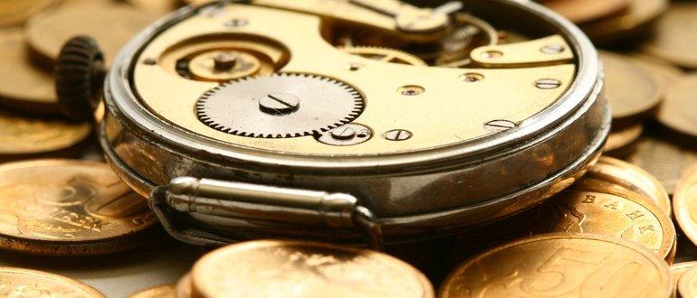 Восстановление срока принятия наследства -  исковое заявление