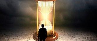Время и место открытия наследства по закону РФ